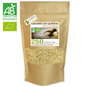 Quinoa Blanc Bio - 250 gr
