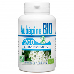 200 Comprimes Angélique Bio 400 mg