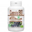 Cassis Bio - 400 mg - 200 comprimés