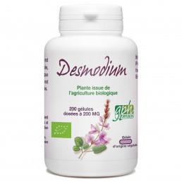 DESMODIUM BIO 200 gélules végétales