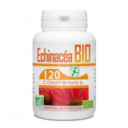 Echinacéa bio - 400 mg -120 comprimés
