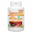 Guarana Bio 400 mg - 200 Comprimés