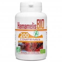 Hamamelis Bio - 200 comprimés - 400 mg