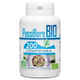 Passiflore Bio - 200 Comprimés 400 mg