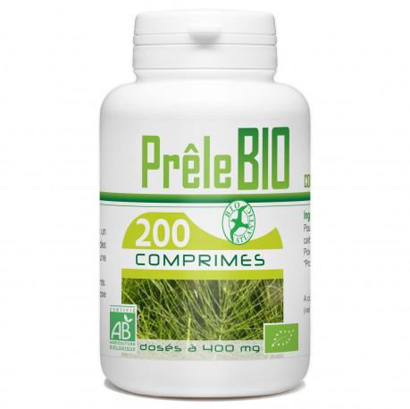 200 Comprimes Prele Bio 400 mg
