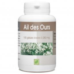 Ail des Ours - 280 mg - 180 gélules