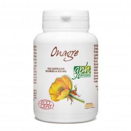 Onagre Bio - 100 capsules à 500 mg