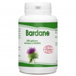 Bardane Bio - 200 gélules
