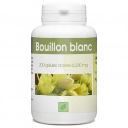 Bouillon Blanc - 230mg - 200 gélules