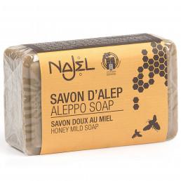Savon d'Alep Miel - 100g