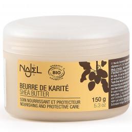 Beurre de Karité Bio - 150g