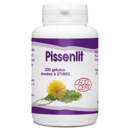 Pissenlit Racine Bio- 200 gélules à 270 mg