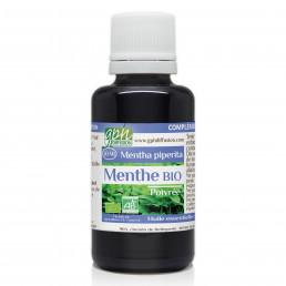 Huile Essentielle de Menthe Poivrée Bio 30ml