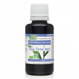 Huile Essentielle de Tea Tree Bio 30ml