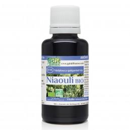 Huile Essentielle de Niaouli Bio 30ml