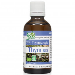Thym Thymol Bio 50ml