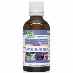 Huile Essentielle de Lavandin Super 50ml