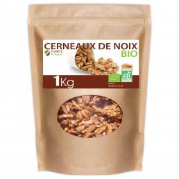 Cerneaux de Noix Bio - 1kg