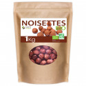 Noisettes Bio - 1kg
