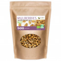 Mulberries (Mûres Blanches) Bio - 500g