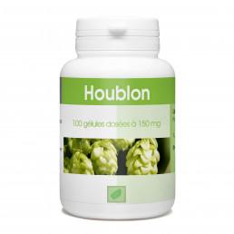 Houblon - 150 mg - 100 gélules