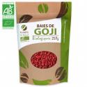 Baies de Goji Bio - 250g