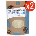Psyllium Blond Téguments 1 kg