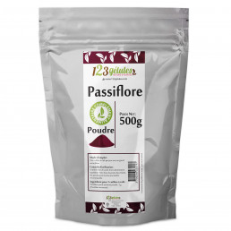 Passiflore en poudre 500 gr