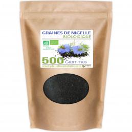 Graines de Nigelle Bio - 500 g