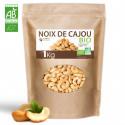 Noix de Cajou Bio - 1kg