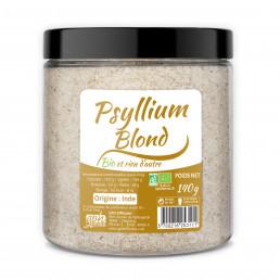 Psyllium Blond Bio - GPH