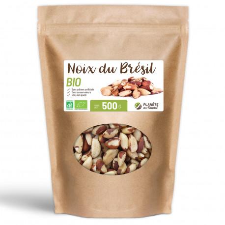 noix du brésil 500 g