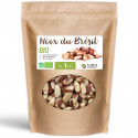 Noix du Brésil Bio - 1 kg