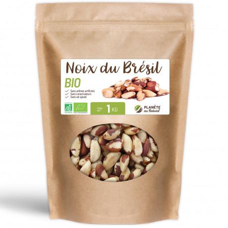 noix du brésil 1 kg