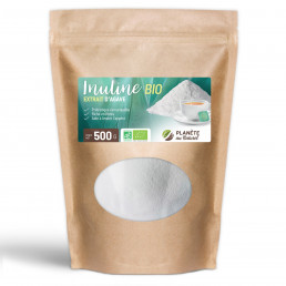 Inuline d'Agave Bio