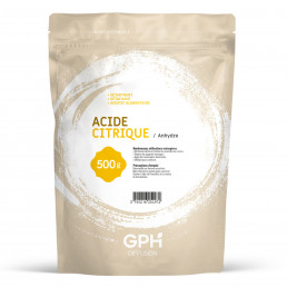 Acide Citrique E330