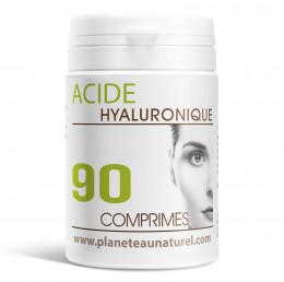 Acide Hyaluronique - 90 comprimés
