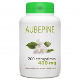 Aubépine - 400 mg - 200 comprimés