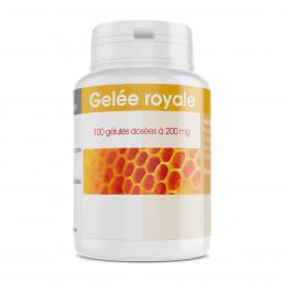 Gelée Royale - 100 gélules - 200mg