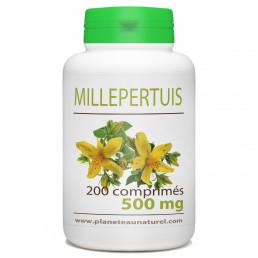 Millepertuis 200 comprimes dosés à 600 mg