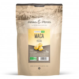 Poudre de Maca Bio 1 kg