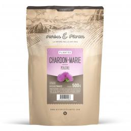 Chardon Marie - Poudre 500 gr