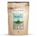 Algue Chlorella Bio en poudre 500 gr