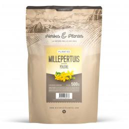Millepertuis en poudre 500 gr