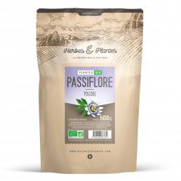 Passiflore Bio - 500 gr de poudre