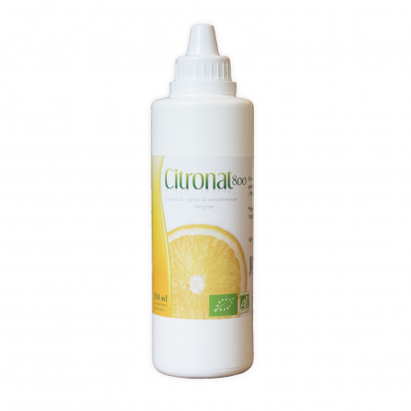 Citronat 800 mg - 250 ml