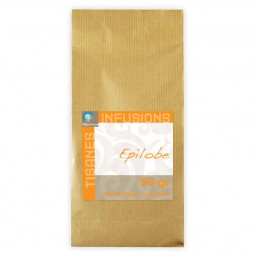 Epilobe - 50 gr de plante coupée