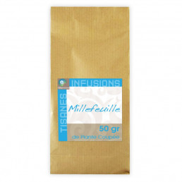 Millefeuille - Plante coupée 50 gr